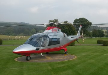 Helicopter Air Charter